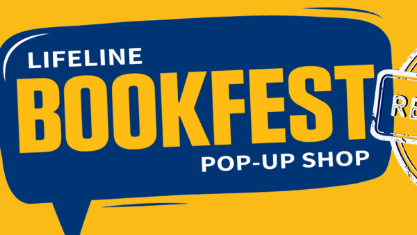 Lifeline Darling Downs cancels The Chronicle Lifeline Bookfest 2021
